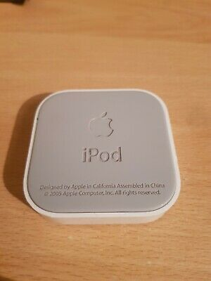 Apple 2005 Ipod Nano Charging Dock • 15£