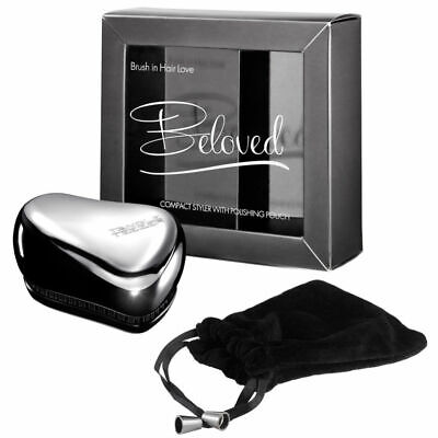 £15.99 • Buy Tangle Teezer Compact Styler Beloved (Limited Edition) Hair Brush