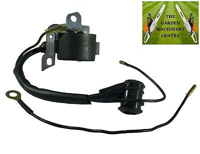 £15.99 • Buy Ignition Coil Module: Stihl Ms240 Ms260 Ms290 Ms340 Ms360 Ms380 Ms390 Ms440