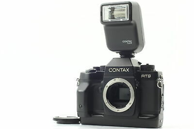 $ CDN294.49 • Buy [Exc+5] Contax RTS III 35mm SLR Film Camera From JAPAN#188