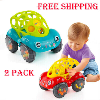 AU15.24 • Buy Baby Boy Toys For 1-5 Years Old ,Baby Toys 6-18 Months Baby Gifts Hand Catching
