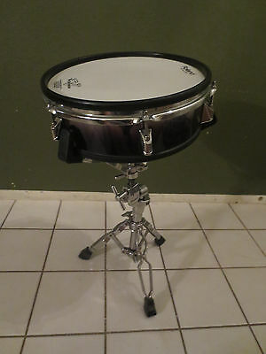 AU360.60 • Buy Roland PD-125 BK 12  Mesh Head V Drum W/ Snare Stand