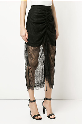 AU80 • Buy Alice McCall- New Love Skirt, Size- 12 RRP- $320-