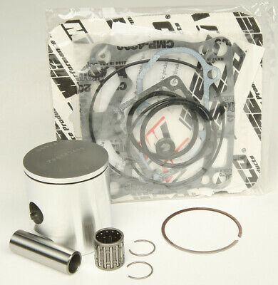 $160.09 • Buy Wiseco Top End Piston Gasket Rebuild Kit 54.00mm Kawasaki KX125 2003-2005 PK1606