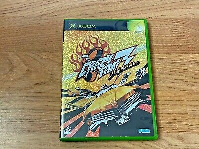 AU44.75 • Buy Crazy Taxi 3 High Roller XBOX NTSC-J Japan Import