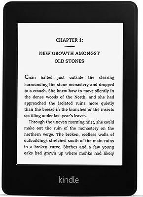 AU140.63 • Buy Immaculate Amazon Kindle 1st Paperwhite 5th Generation 2GB Wi-Fi 6 Inch E-reader