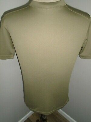 £20 • Buy Mtp Olive Anti Static T Shirt British Army Issue Various Sizes Pack Of 3 New