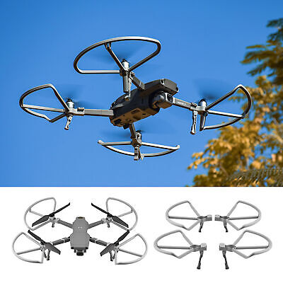 AU14.60 • Buy For DJI Mavic 2 Pro/Zoom Accessories Propeller Guard Extension Landing Gear Legs