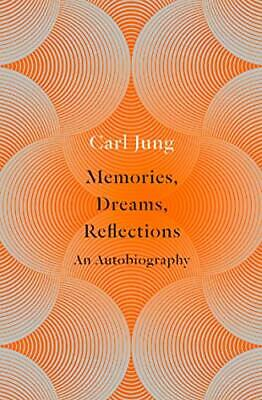 MEMORIES  DREAMS  REFLECTIONS. By C. G. Jung New Book • 10.33£