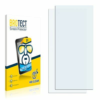 £3.49 • Buy 2x Screen Protector For Samsung YP-S5 Protection Film Crystal-Clear Screen Guard
