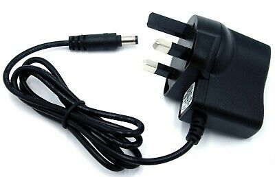 £9.49 • Buy Switching Adapter 9V AC Vtech Innotab Inotab Inno Tab Learning Tablet Charger UK