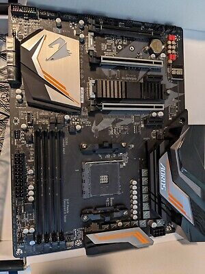 AU100 • Buy Gigabyte X470 AORUS ULTRA GAMING Motherboard