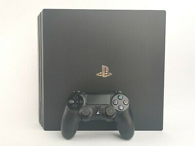 AU359.99 • Buy PS4 Pro Console - Works Perfectly - 30 Day Warranty