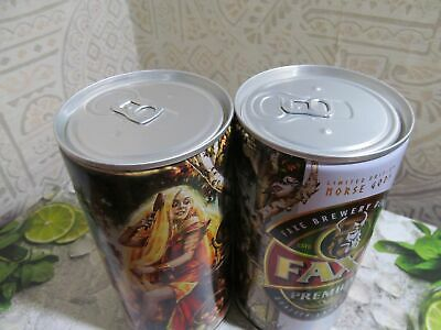 $ CDN15.66 • Buy FAXE Beer Can Limited Edition Norse Gods SIF 0.9 L Russia