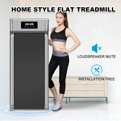 AU278.10 • Buy Centra Electric Treadmill Waling Pad Home Gym Exercise Machine Fitness Equipment