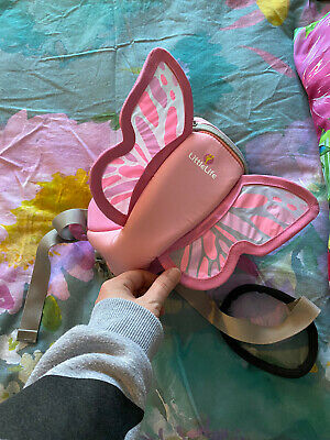 Little Life Child's Butterfly Backpack With Rein • 2.20£