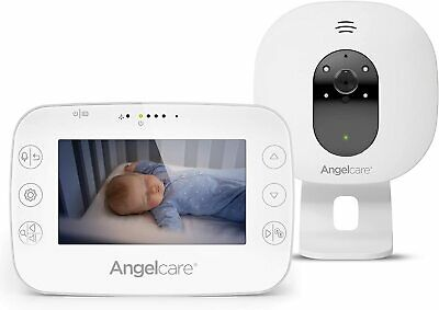 View Details Angelcare Ac320 Baby Video Monitor NEW • 109.95£