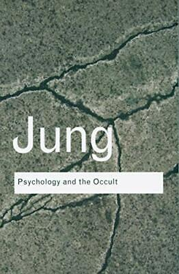 Psychology And The Occult By C. G. Jung New Book • 13.46£