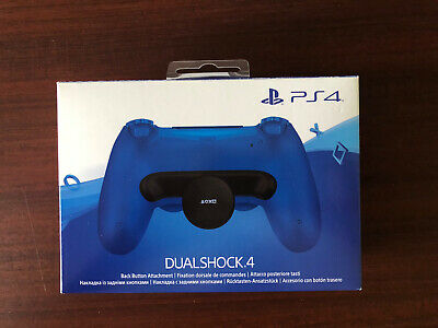 AU40 • Buy PS4 Playstation 4 Back Button Attachment - Like New