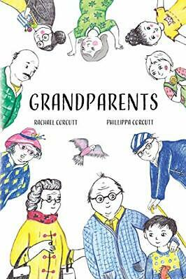 £7.89 • Buy Grandparents By Rachael Book The Cheap Fast Free Post New Book