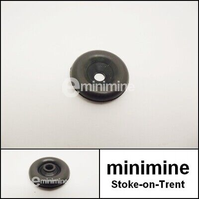 Classic Mini Battery Cable Through Boot Floor Rubber Grommet 1  X 1/4  Wiring • 1.85£