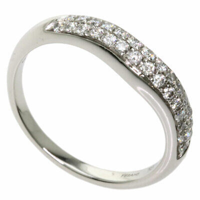 AU902.22 • Buy BVLGARI   Ring Feddy Wedding Diamond Platinum PT950