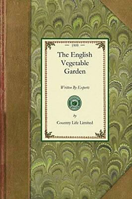 £15.79 • Buy The English Vegetable Garden: Written By Experts (Gar... By Country Life Limited