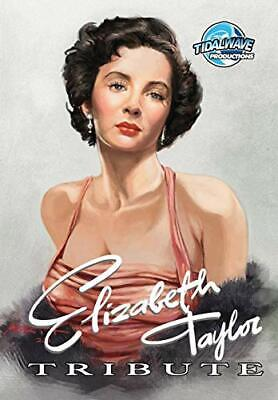 £7.19 • Buy Tribute: Elizabeth Taylor By Gachman, Dina Book The Cheap Fast Free Post New