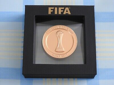 £249.98 • Buy FIFA Club World Cup Japan 2011 Participation Medal
