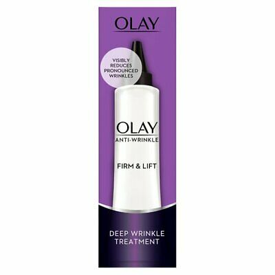 £8.95 • Buy Olay Anti-Wrinkle Firm And Lift Deep Wrinkle Treatment Day Cream, 30ml