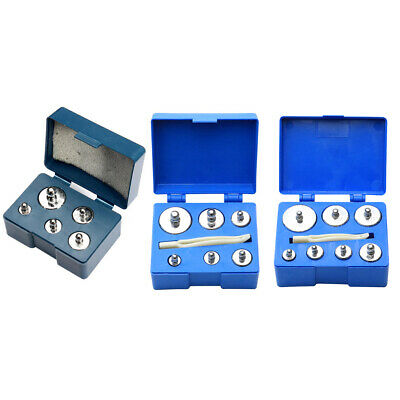 £6.39 • Buy M2 Calibration Weights Set Precision Gram Scales Weight For Balance Scale