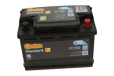 AU313.29 • Buy CENTRA CC700 Starter Battery OE REPLACEMENT TOP QUALITY