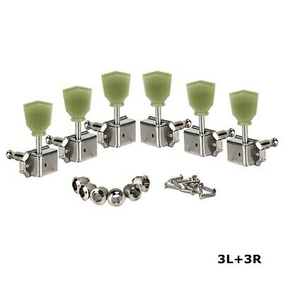 $ CDN14.26 • Buy 3L3R Guitar Vintage Tuning Pegs Tuners Keys Machine Head Fit For Gibson Les Paul