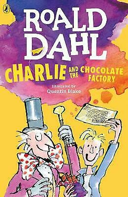 £4.79 • Buy Charlie And The Chocolate Factory Dahl Fiction By Roald Dahl NEW Paperback Book