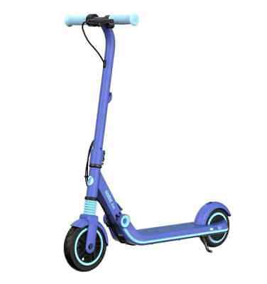 £205 • Buy Electric Scooter Segway E8 Blue Kids Scooter