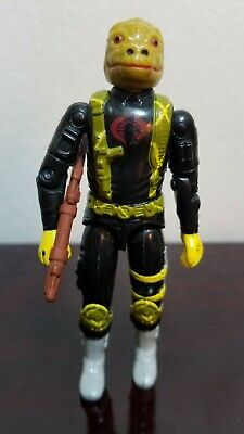 $ CDN31.32 • Buy VINTAGE GI JOE Star Wars PYTHON PATROL / Bossk Custom Action Figure 3.75