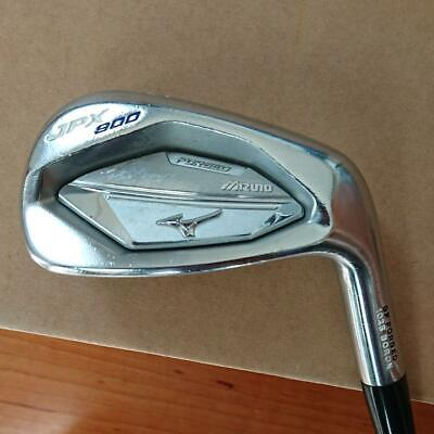 Mizuno JPX900 Forged Modus 105 S 6-piece Set Model From Japan • 436.27£