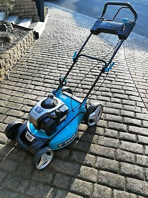AU200 • Buy Lawn Mower - Victa Thunder SP