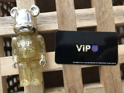 $384.17 • Buy BEARBRICK/Bearbrick Series Secret Vip Medicom Toy Figure
