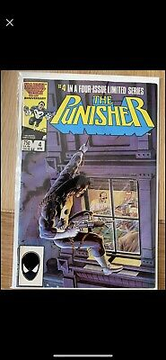 Punisher Limited Series 4 And 5  • 5£