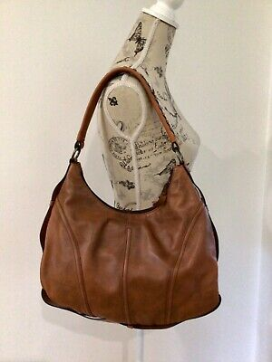 AU349 • Buy Vintage YSL YVES SAINT LAURENT / Hobo  Bag / Handbag, Made In Italy, AUTHENTIC!