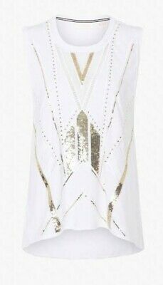 AU74 • Buy Sass And Bide : On The Horizon Tank M