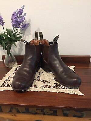 AU84.99 • Buy *  IAN HAROLD ( THE BOOTMAN ) BOOTS - SIZE 8.5 AUS .* RM Williams Style