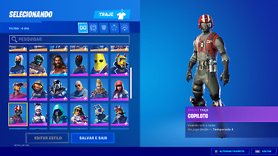 $ CDN524.92 • Buy Fn Og Account Season 3-13 Rare + Pack 150 Games On Epic (PC) + 2.000 V-bucks
