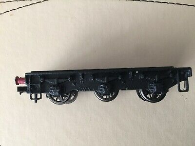 Hornby Dublo/Wrenn 2/3 Rail West Country Tender Frame  With Steps • 12.99£