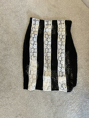 House Of Celeb Boutique Skirt Size L • 7.60£