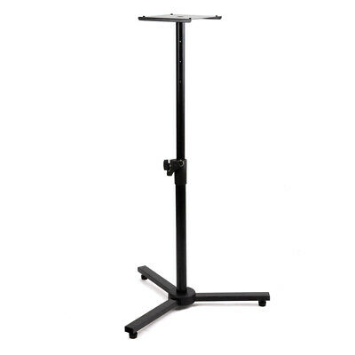 £27.95 • Buy Reloop SMonitor Stand Sturdy Adjustable Tripod Speaker Stand
