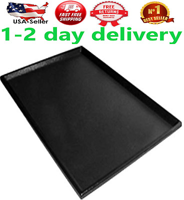 £27.66 • Buy Dog Crate Tray 35 1x23 3 Replacement Pan Pet 36 Inch For Kennel Cage 36in Bed