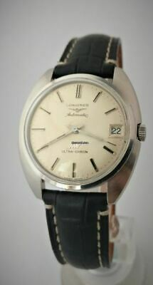 £500 • Buy Vintage Longines Ultra-Chron Watch Automatic, Cal.431