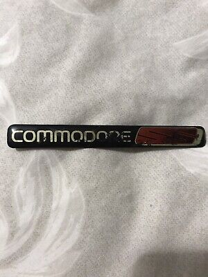 AU5 • Buy Holden Dash Decal VN  Commodore SS